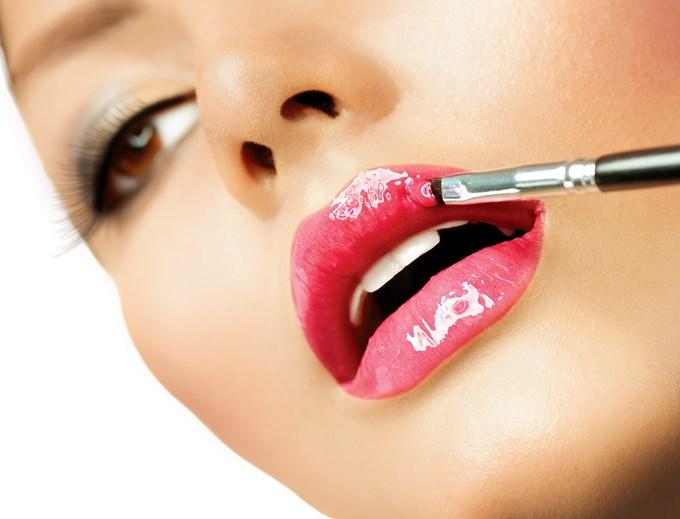 Plutôt rouges à lèvres ou gloss ?