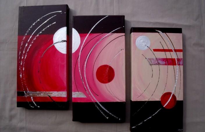 Découvrez la collection de tableau contemporain d'Izoa.fr
