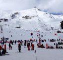 La Toussiure : je suis une débutante et j'ai appris le ski dans cette station