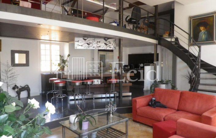 Achat appartement toulouse une condition pour la for Achat maison toulouse