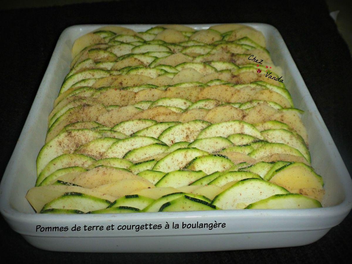 Quelques id es de recettes du gratin au pommes de terre astuces et conseils - Recette de pomme de terre en gratin ...